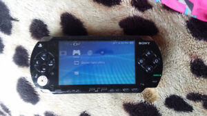working psp 1001 with charger