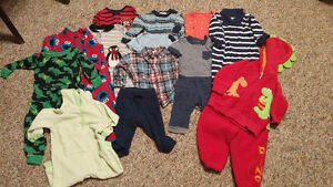 Boys EUC 12 month lot London Ontario image 1