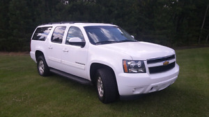 **Reduced** 2014 Chevrolet Suburban LT SUV/Crossover