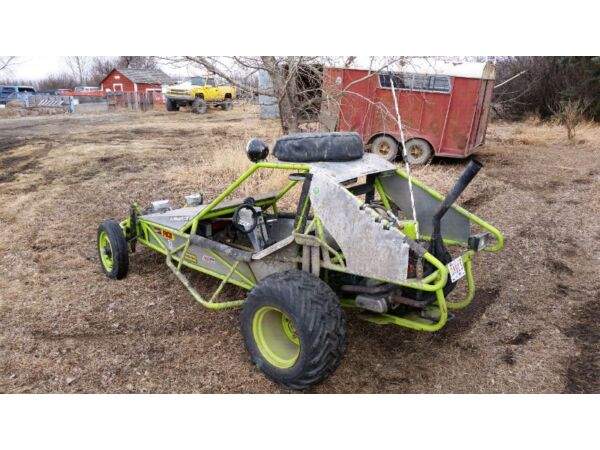 Used 1969 Other Buggy