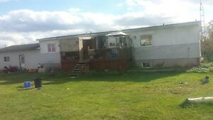 HOUSE FOR SALE AS IS ON ACRE OF LAND Kawartha Lakes Peterborough Area image 4
