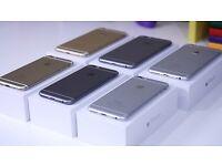APPLE IPHONE 6 16GB GOOD UNLOCKED CONDITION WARRANTY & SHOP RECEIPT
