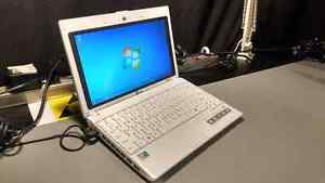 LGx110 Netbook Good Condition (bad battery)