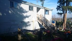 Bouchie Lake (norwood road) house for rent November 1st