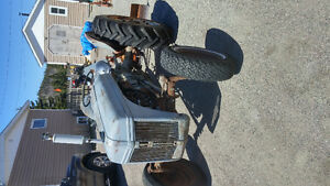 Ford 9n/2n tractor for sale