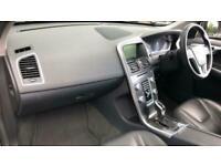 2015 Volvo XC60 D4 SE Lux Nav AWD Auto Heated 4x4 Diesel Automatic