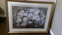 Gorgeous Large Picture 43 x 33