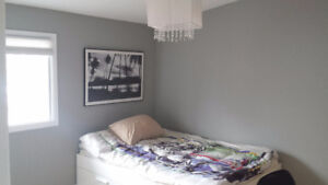 Room for rent - Hull, Gatineau - Furinished, All included