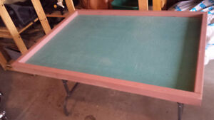 Multipurpose Games/Toy Table
