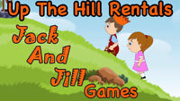 Jack and Jill Games for Rent