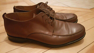 Mens coach shoes.....size 8.5