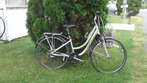 bicyclette 26 po
