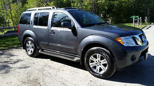 2012 Nissan Pathfinder FINAL PRICE before trade in
