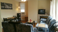 Beautiful Sandy Hill 2 Bedrooms in 3 Bedroom Apartment
