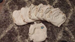 Cloth Diaper Stash Regina Regina Area image 3