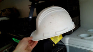 Safety helmet - 5$