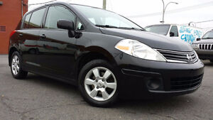 Versa 2010 Certified by Nissan; Automatic & Economic