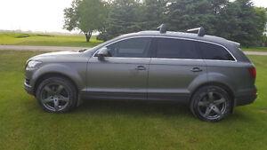 2011 Audi Q7 Premium Plus SUV, TDI DIESEL