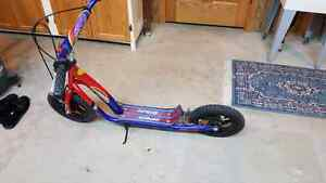 The blade kids scooter