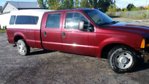 ford f 250 2007