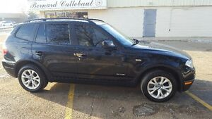 2010 BMW X3 - Moving Must Sell