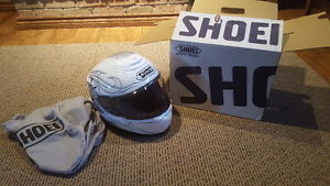 SHOEI Quest  full face helmet  small