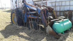 equipement agricole