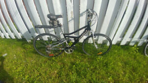 Vélo bicyclette MINELLI  514-602-4622 à vendre Montérégie Rivsud