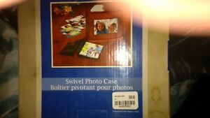 photo swivel box