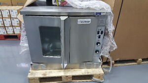 **Used Commercial Ovens for Sale