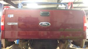 2006 FORD F-150 TAILGATE