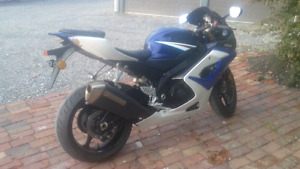 Gsxr 1000 2005