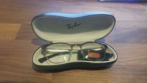 New Ray-Ban Men's Eyeglasses RB6317 Brown Colour