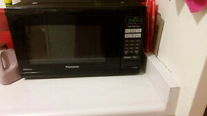 Black panasonic inverter