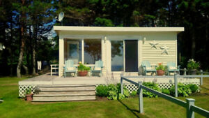 WATERFRONT Cottage in Chelton PEI
