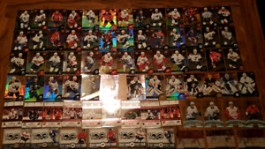 Collections  66 Cartes Hockey Tim Horton Cards