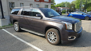 Gmc Yukon Denali Xl 2015 Full equipped