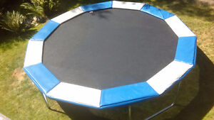 Play Factory 13' Trampoline
