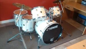 Drum Sonor Extreme Force
