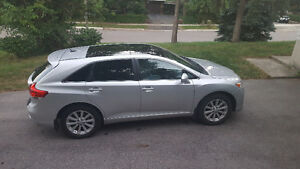 2011 Toyota Venza AWD V6 ~ LOADED