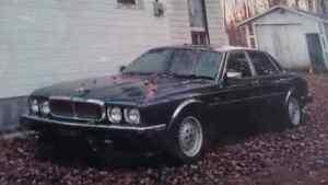 1988 Jaguar XJ6 Autre