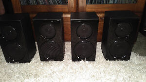 SOUNDSTAGE SPEAKERS