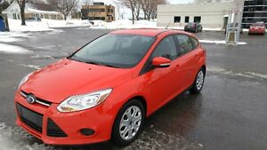 A QUI LA CHANCE FORD FOCUS SE 2013