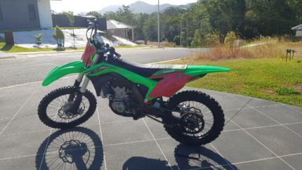 Kx 450 2016 Coffs Harbour Coffs Harbour City Preview