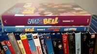 SAVED BY THE BELL COMPLETE SERIES $40