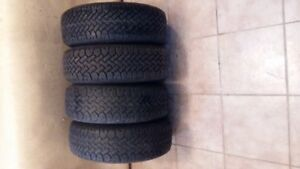SNOW TIRES for sell