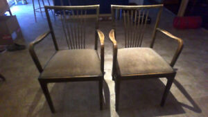 Dinning Arm Chairs