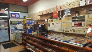 Convenience Store for Sale in Burlington on Best offer