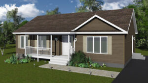 Custom Prefab Homes - Maplewood