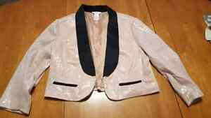 Jackets and vest size L-XL Sarnia Sarnia Area image 1
